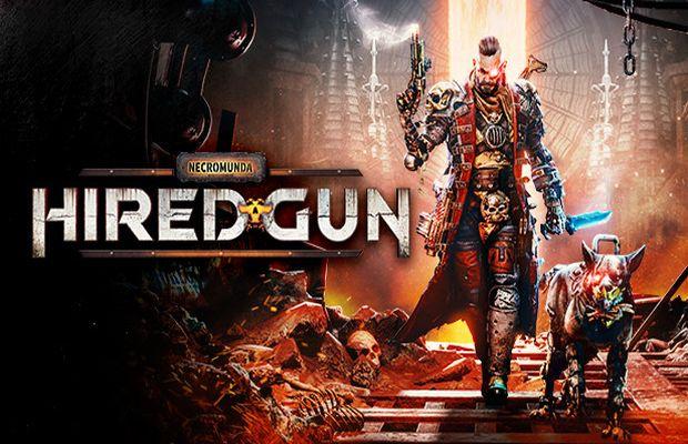 Read more about the article Solution pour Necromunda Hired Gun, un FPS original