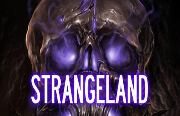 Solution pour Strangeland, aventure surréaliste et horrifique