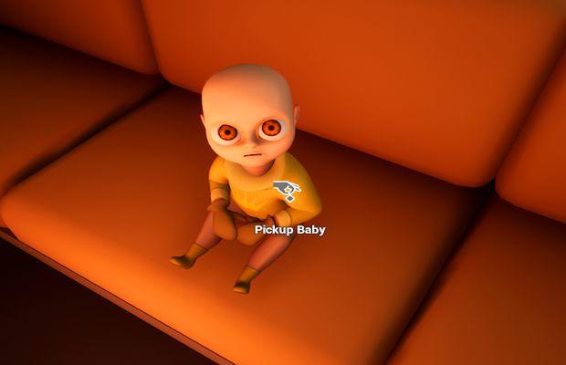 solution Baby Yellow b