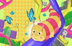 Read more about the article Solution pour Butterfly 2, réflexion et papillons sur Xbox One