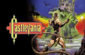 Read more about the article Rétro: Solution pour Castlevania (sorti sur NES en 1986)