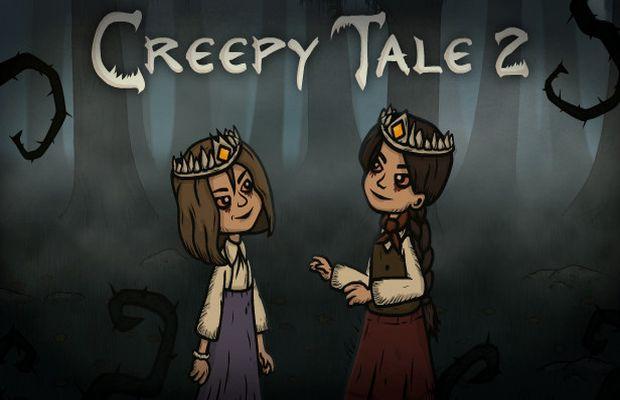 Read more about the article Solution pour Creepy Tale 2, ramenez la paix au royaume