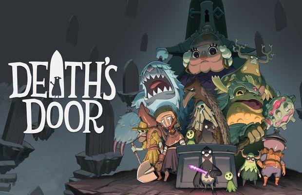 Read more about the article Solution pour Death's Door, jeu d'aventure à la Zelda