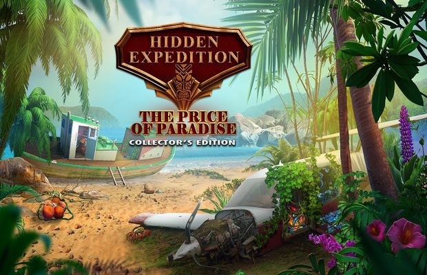 Read more about the article Solution pour Hidden Expedition The Price of Paradise, aztèques