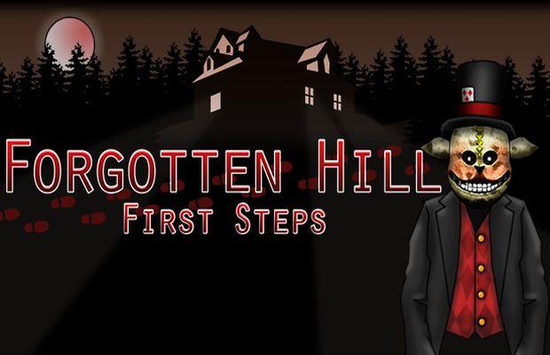 Read more about the article Solution pour Forgotten Hill First Steps, nouveaux secrets