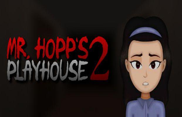 Read more about the article Solution pour Mr. Hopp's Playhouse 2, attention aux jouets