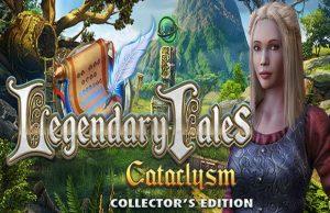 Read more about the article Solution pour Legendary Tales Cataclysm, fin du monde programmée