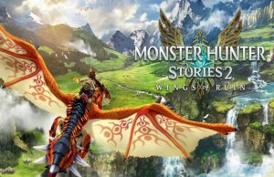 Read more about the article Solution pour Monster Hunter Stories 2 Wings of Ruin, RPG maison