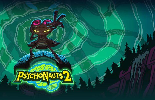 Read more about the article Solution pour Psychonauts 2, aventure, action, rêves !
