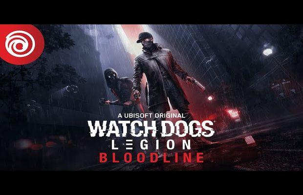 Read more about the article Solution pour Watch Dogs Legion Bloodline, le DLC qui vient de sortir