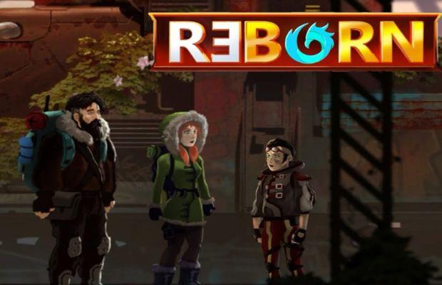 Read more about the article Solution pour Adventure Reborn, point and click des studios Dali