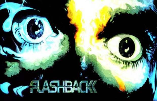 Read more about the article Rétro: Solution pour Flashback, jeu de plateforme culte