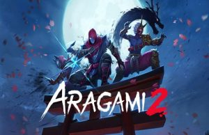 Read more about the article Solution pour Aragami 2, jeu d'infiltration et suite réussie