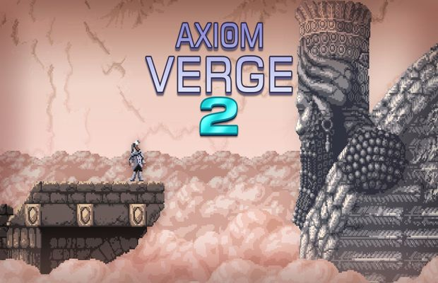 Read more about the article Solution pour Axiom Verge 2, metroid-like plutôt sympa