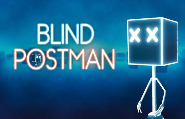Read more about the article Solution pour Blind Postman, facteur aveugle