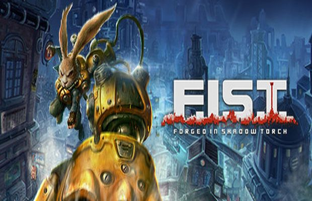 Read more about the article Solution pour F.I.S.T. FORGED IN SHADOW TORCH, Metroidvania