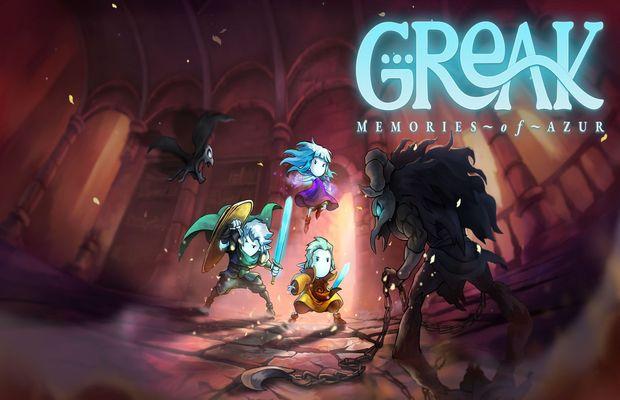 Read more about the article Solution pour Greak Memories of Azur, aventure à trois