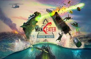 Read more about the article Solution pour Maneater DLC Truth Quest, retour du requin tueur