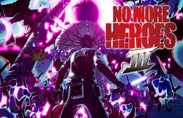 Read more about the article Solution pour No More Heroes III, moins réussi que les précédents