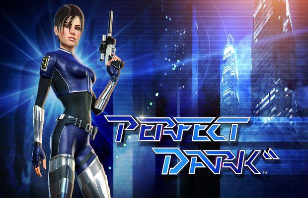 Read more about the article Rétro: Solution pour Perfect Dark, l'un des meilleurs FPS de tous les temps