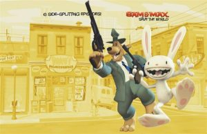 Read more about the article Solution pour Sam and Max Sauvez le monde, Remastered