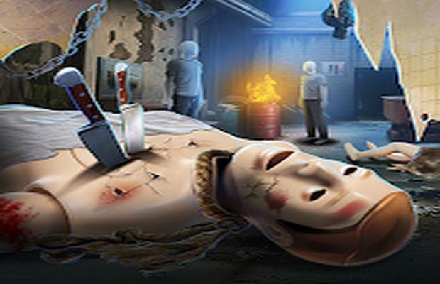 Read more about the article Solution pour Scary Horror 2, jeu d'escape et d'horreur