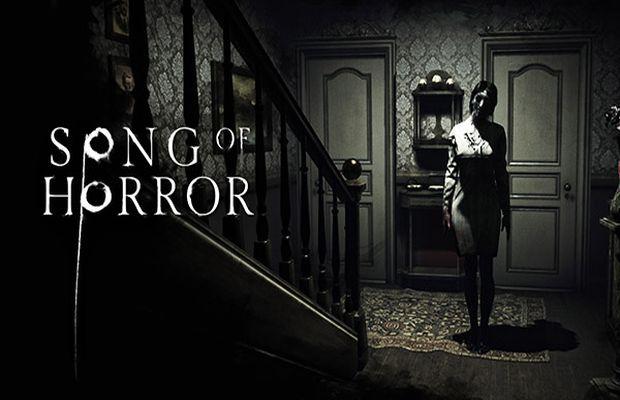 Read more about the article Solution pour Song of Horror, un guide pour tous les épisodes