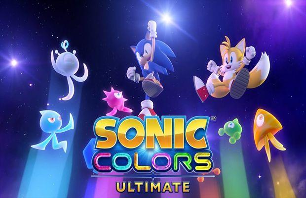Read more about the article Solution pour Sonic Colours Ultimate, meilleur en tous points !