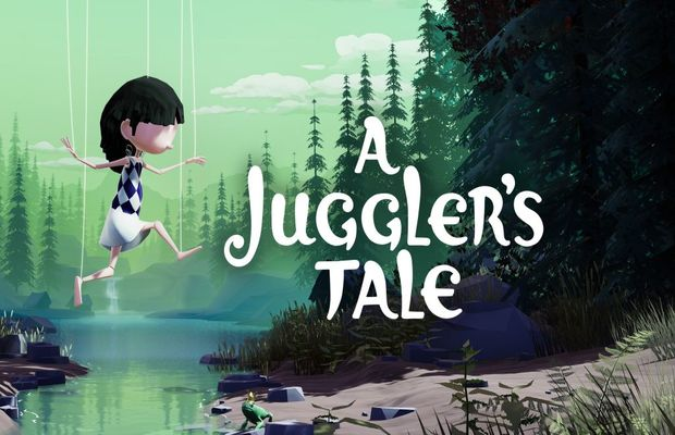 Read more about the article Solution pour A Juggler's Tale, théâtre ambulant