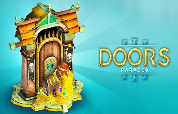 Read more about the article Solution pour Doors Paradox, le retour des studios Snapbreak