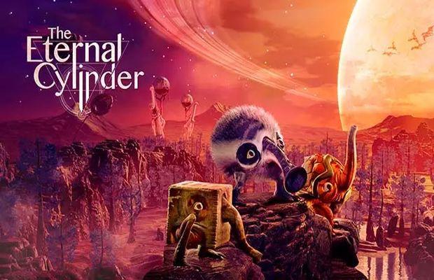 Read more about the article Solution pour The Eternal Cylinder, exploration d'un monde