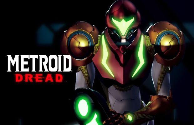 Read more about the article Solution pour Metroid Dread, une petite bombe chez Nintendo