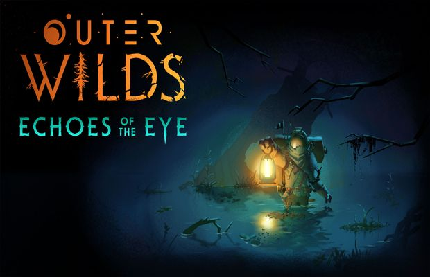 Read more about the article Solution pour Outer Wilds Echoes of the Eye, DLC