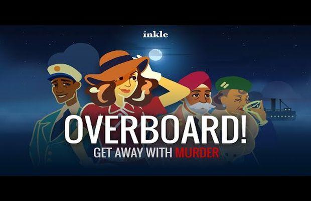 Read more about the article Solution pour Overboard!, jeu de dialogues et d'enquête